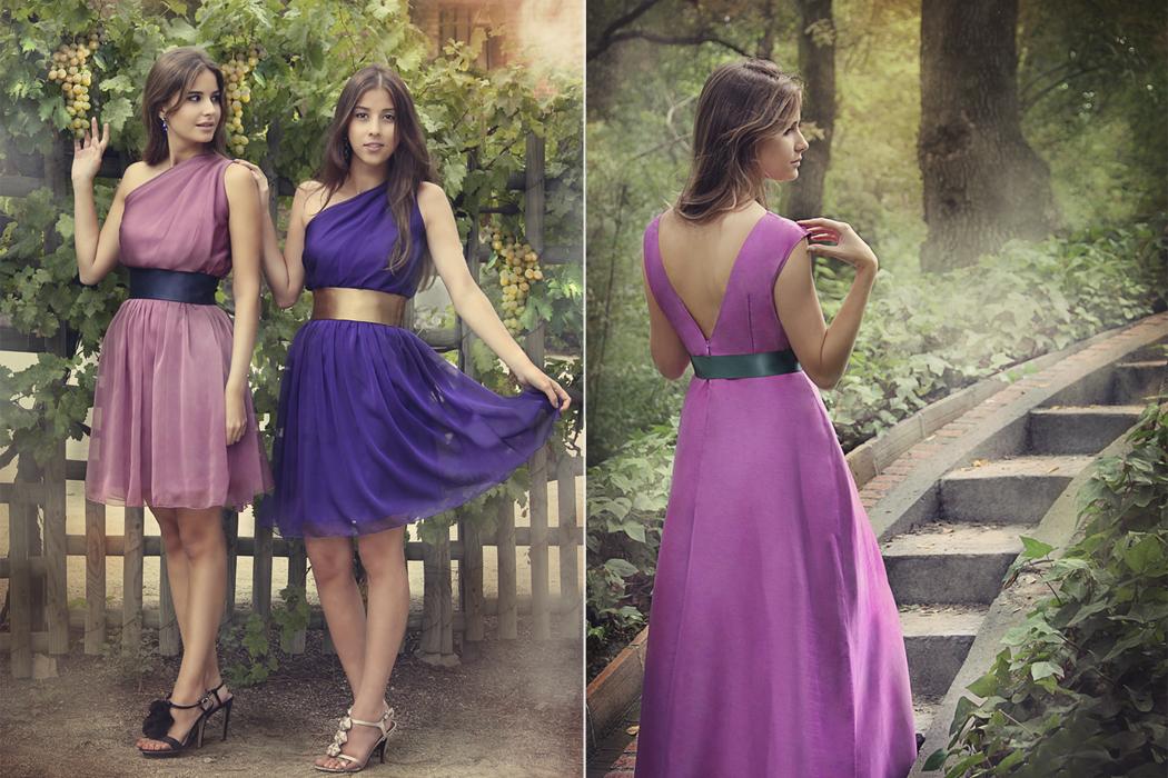 Catálogo primavera 2015 | Tienda de Vestidos de Fiesta en Madrid ...
