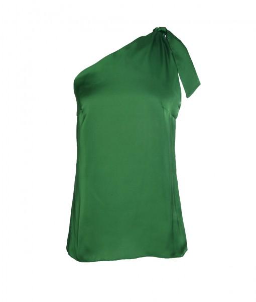 Mittica top Anatole verde