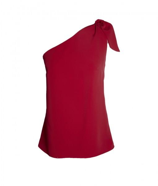 Mittica top Anatole rojo